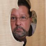 Pascal Douillard, luthier
