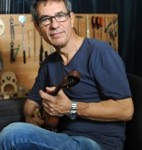 Patrick CHARTON, luthier