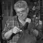 Bruno DREUX, luthier