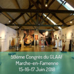 Congres Glaaf 2018