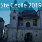 Sainte Cécile 2019