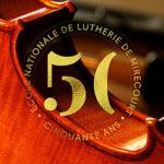 50 ans de l'Ecole Nationale de Lutherie de Mirecourt